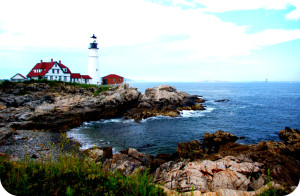 Portland-Maine-Lighthouse