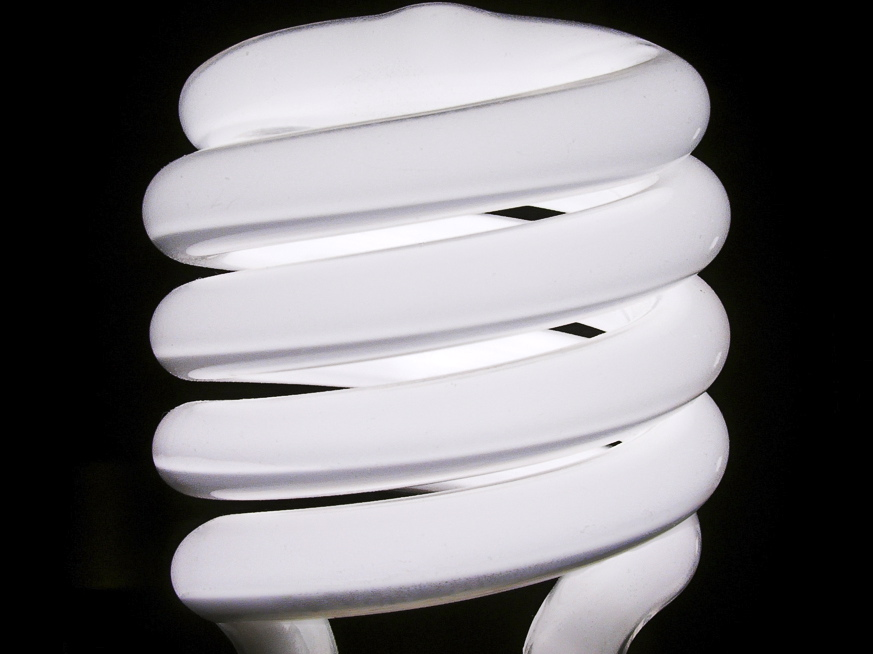 fluorescent light bulbs essay Led vs fluorescent vs halogen lights: what is the difference  turn on wouldn't benefit from an expensive led bulb, a regular incandescent or fluorescent bulb .