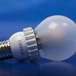 LED Light Bulb Cree