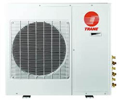 ductless cooling system