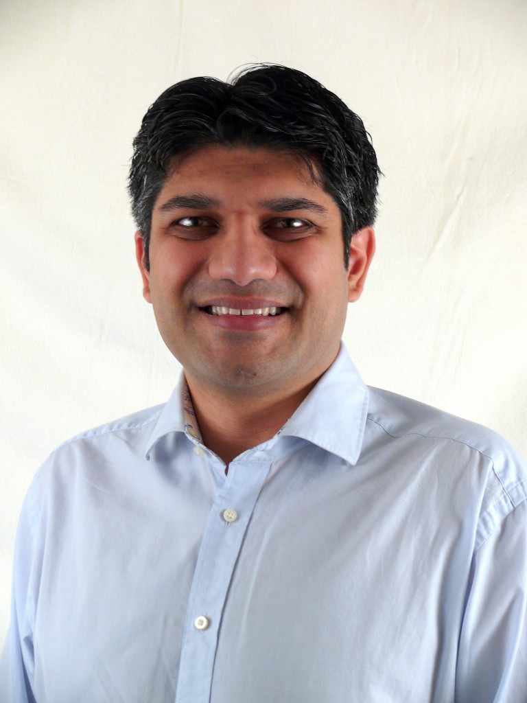 Jigar Shah, Author, Creating Climate Wealth
