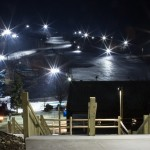 Happy holidays and let your LED light shine! Constellation installed 280 LED lights along the Montage Mountain Resort's 26 ski trails in Pennsylvania. The ski resort paid no upfront costs through Constellation's Efficiency Made Easy program.