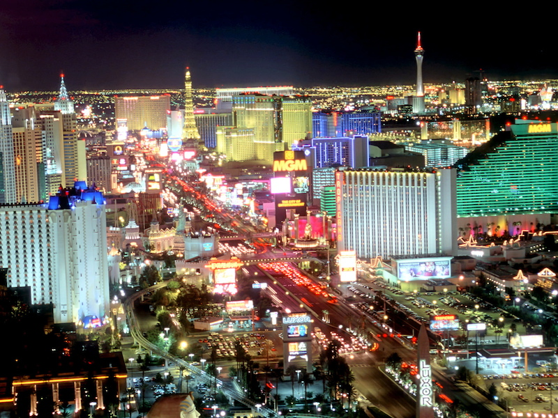 Cutting Energy Use in Casinos 12 to 18 Percent