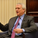 Former Colorado Gov. Bill Ritter