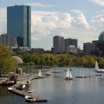 Saving Energy in Boston