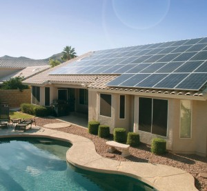 Boosting Energy Efficiency and Solar