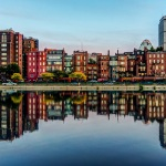 Boston Wants to Build Microgrids. But What about Utility Franchise Rights?