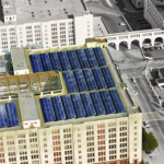 Commercial Microgrid Stimulates Economic Development
