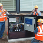 Microgrid Case Study: Illinois Institute of Technology