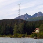 Navigant Research: Alaska Builds a Wind Microgrid Future