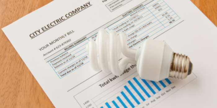 Consumers Cut Energy Use Up to 15% With Pre-Pay Energy