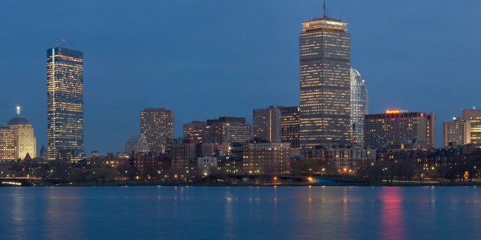 Boston: A Model for the Emerging Distributed Energy Paradigm