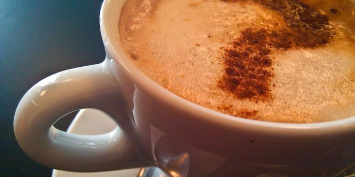 Save Energy in Your House (And Drink More Coffee)