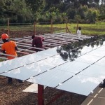 Microgrid Developer Serves as Private Utility in Kenya