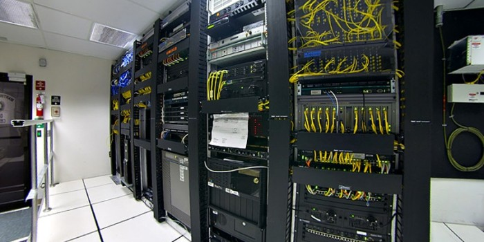 Thirty Percent of Data Center Servers Comatose
