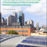 4 Technologies for More Sustainable, Reliable, Economical Energy
