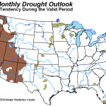How the California Drought Affects Energy Storage and Microgrid Markets