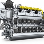 Dual Fuel Diesel Engines