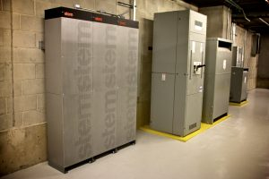 aggregated energy storage