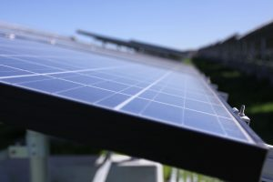 microgrids and community solar