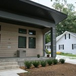 Green Homes Earn More on Real Estate Market