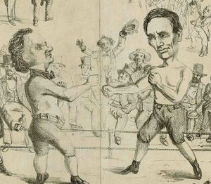 The_Undecided_Political_Prize_Fight,_1860