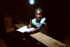 microgrids bring light to students