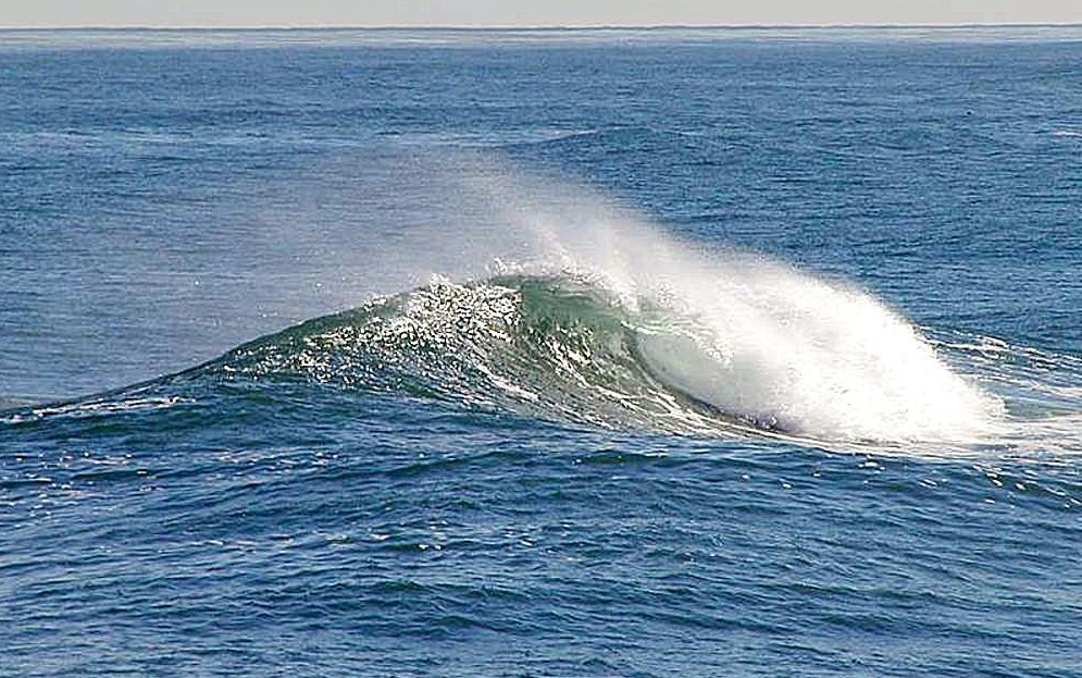 Builder Of Australian Wave Energy Microgrid Gets 21m