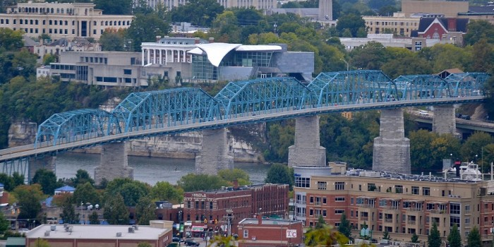 Utility Sees 65% Increase in Reliability with Smart Grid in Chattanooga
