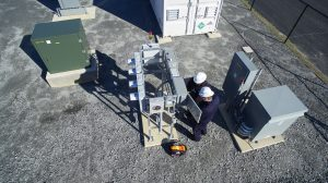 Duke's Microgrid Test Bed