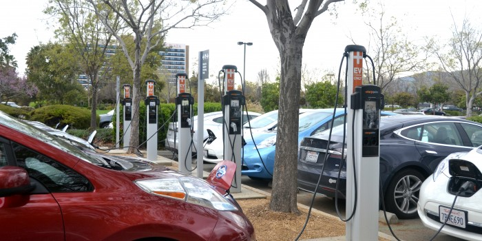 Two California Utilities Get Creative with EV Charging
