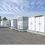 Grid-Connected Microgrids and Battery Technology