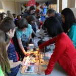 Getting people's hands on microgrids