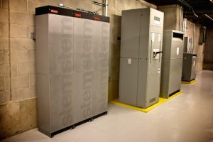 energy storage in 2016