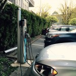 competitive EV charging