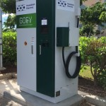 EV Chargers Plus Energy Storage Equals Multiple Benefits
