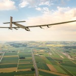 ABB Shows Microgrid-Like Future with Solar Plane & Other Quick Microgrid News