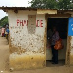 Remote-Controlled Energy Kiosks & Microgrids in the Congo of Africa