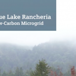 What is it about Humboldt County and Microgrids?