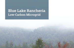Blue Lake Rancheria microgrid-low-carbon-microgrid