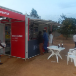 Electrifying Rwanda: An Evening Stop at the Local Mini Grid for a Cold Beer