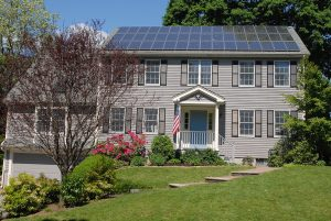 solar with battery storage