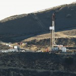 The Take Away from California's Aliso Canyon Leak? Develop Microgrids