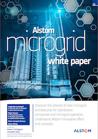 Industrial Microgrids
