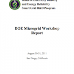 Microgrid workshop