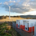 multi-hour energy storage