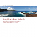 Island Microgrids Power the Pacific