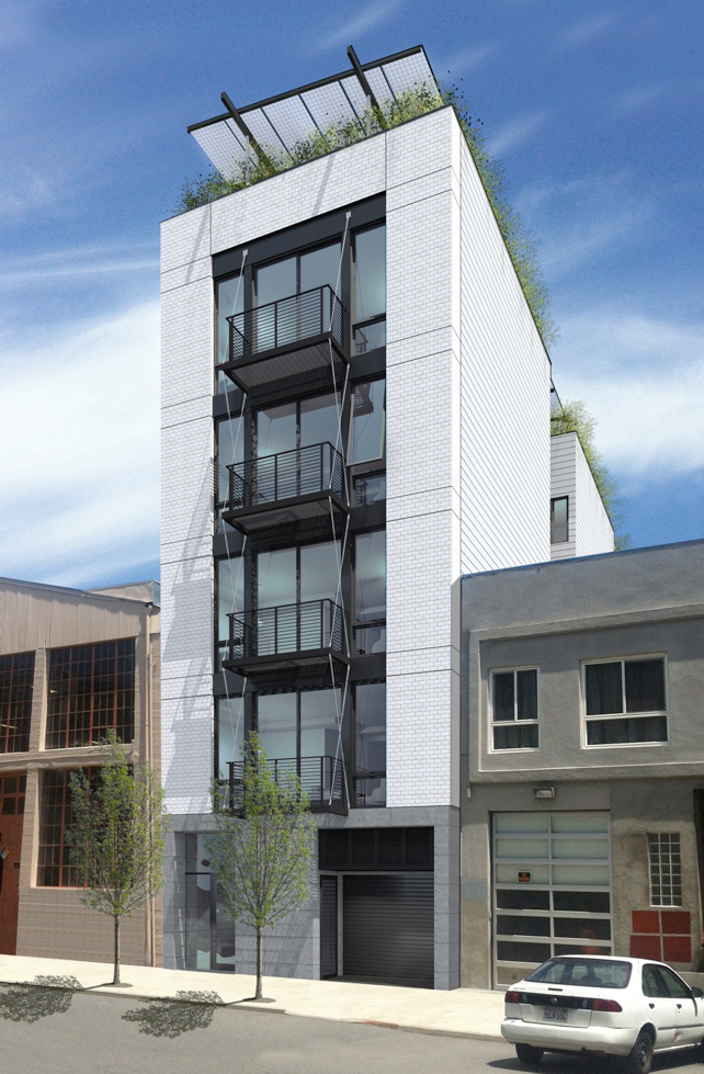 Nanogrid Building In San Francisco Grapples With Utility
