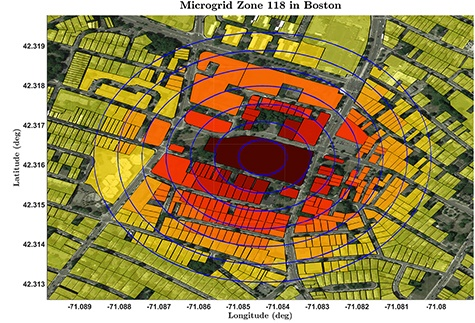 microgrids in Boston