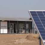 Solar Microgrids in South Africa